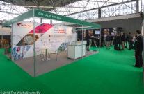 Plastics Recycling Show Europe 2018