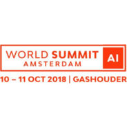 World Summit AI 2018