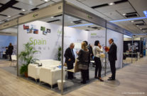IATA 141st SC, Madrid, Spain
