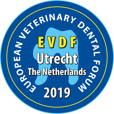 EVDF 2019 Logo