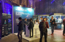 World Summit AI 2018